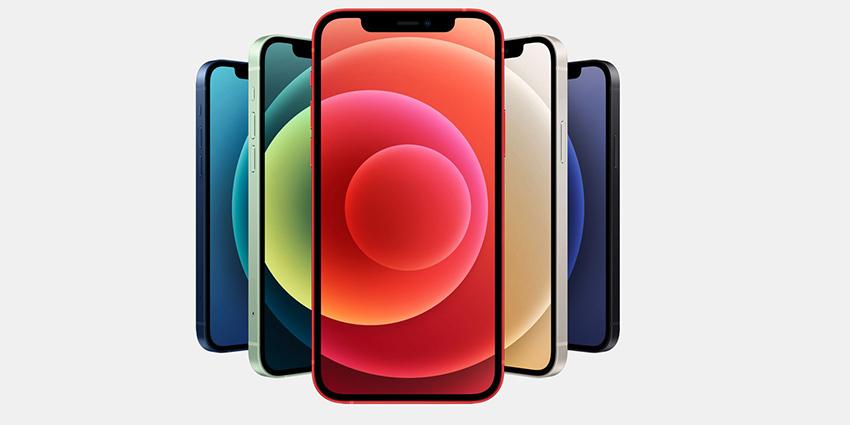 iPhone 12 : 4 modèles pour agrandir la famille !