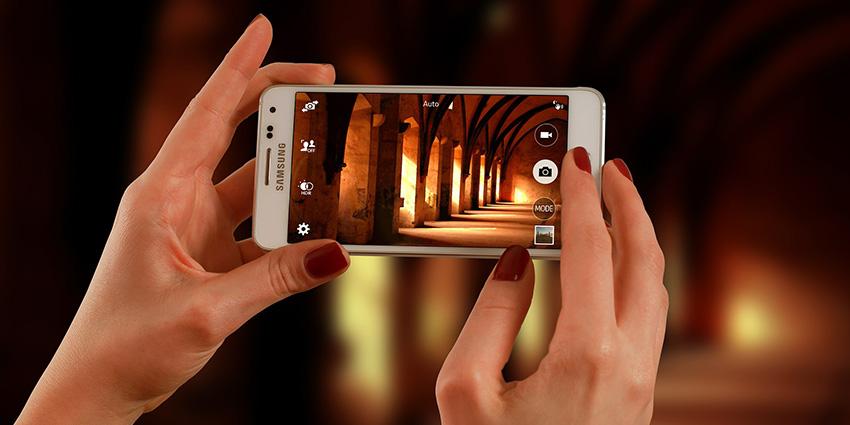 Samsung Galaxy : comment sécuriser ses photos/vidéos