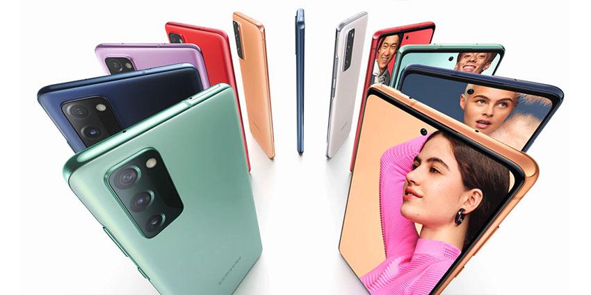 Galaxy Note 20 FE : dévoilé par erreur ?