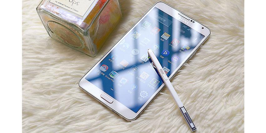 Galaxy Note : la fin d'une ère ?