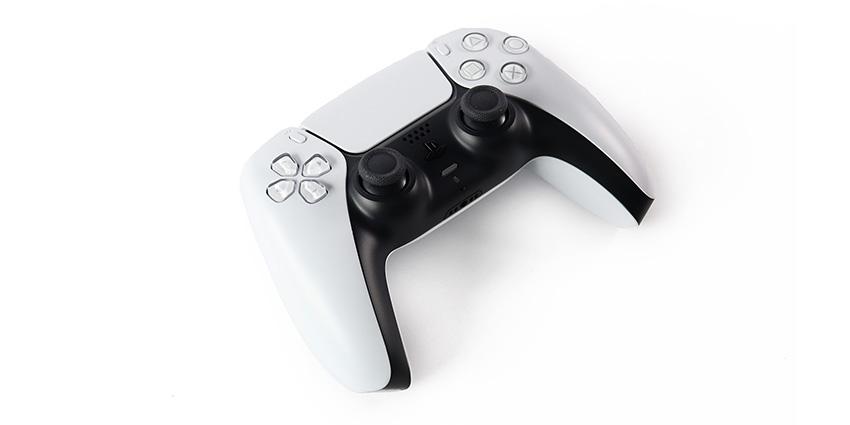 Réparation DualSense PS5, fonctionnement des gâchettes adaptatives