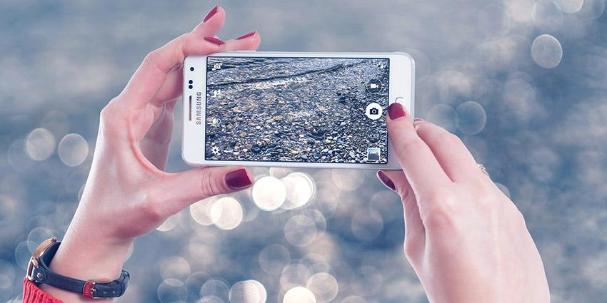 Samsung Galaxy : comment éditer une vidéo
