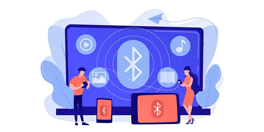 Bluetooth, porte d'entrée pour hackers ?