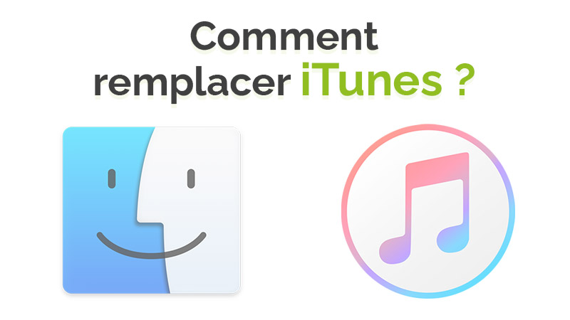 Fin d'iTunes, comment mettre à jour ou sauvegarder mon iPhone ?