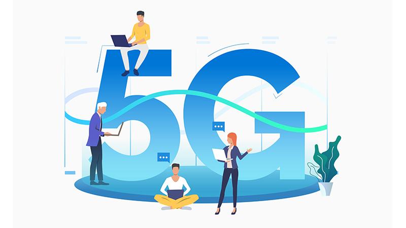 5G et santé, pas de risque selon l'ANSES