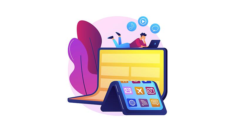 Bientôt une tablette Samsung pliable ?