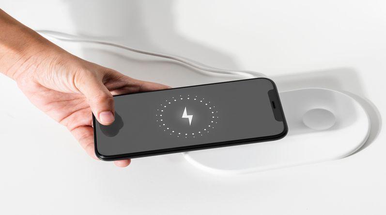 Amélioration batterie iPhone avec iOS 14.5 !