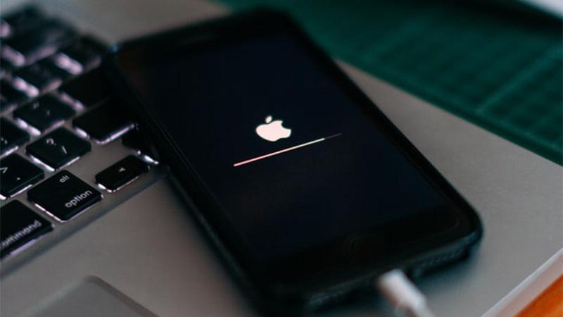 Mise a jour iOS
