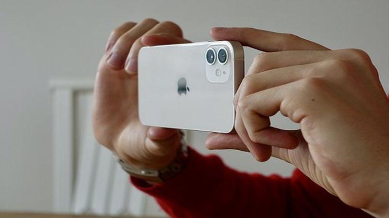 100 millions de ventes iPhone 12, un record !