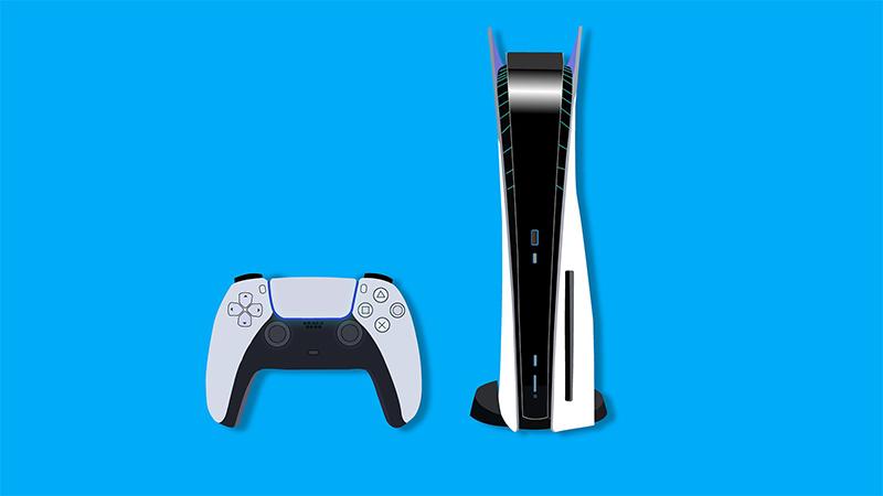 Mise à jour PS5: quelques surprises !