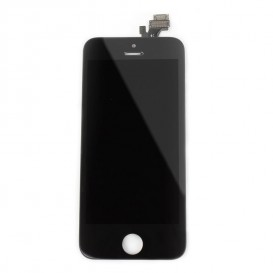 Ecran iPhone 5 NOIR